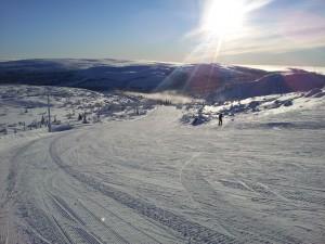 student skiweek