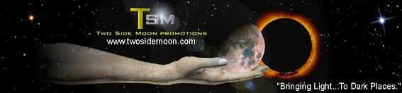 Two Side Moon Promotions